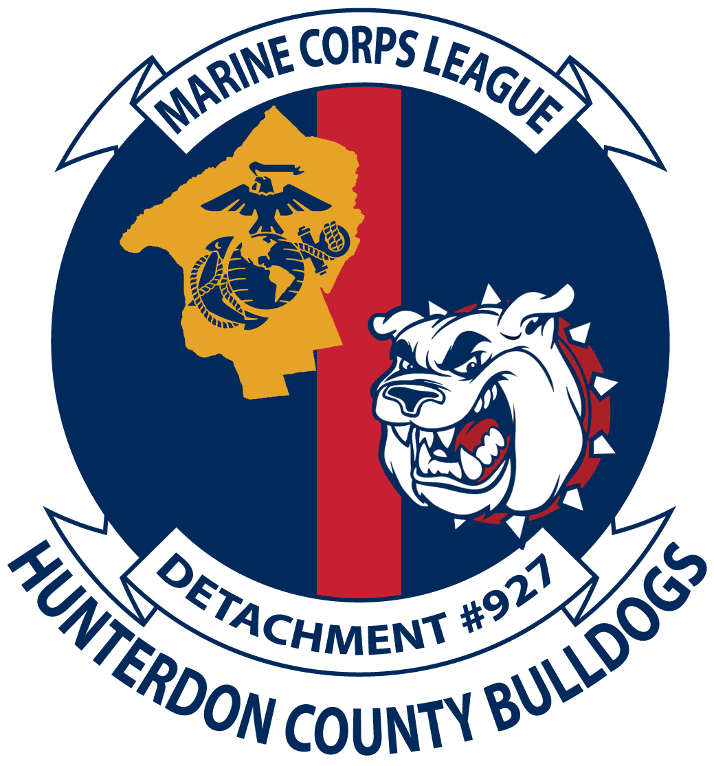 Hunterdon County Bulldogs Marine Corps League